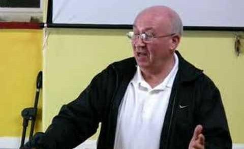Benny Stafford: Former evil drunk & dockworker