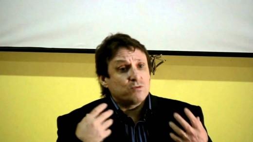 Dave Tarr: Acid trip began descent into deep darkness