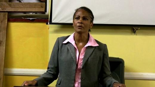 Jose: Abuse, 17 years heroin & crack, now parent & school teacher…