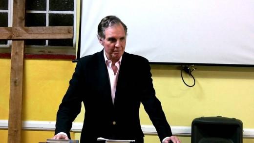 Jonathan Aitken: Perjury, disgrace, divorce, bankruptcy, jail