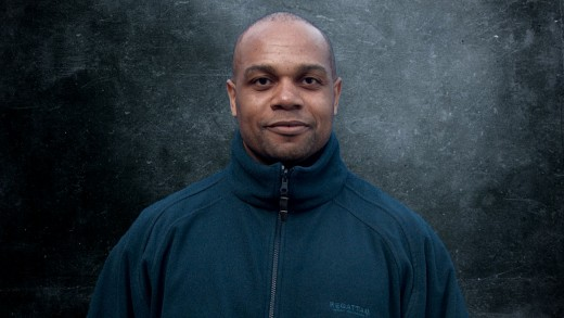 Steve Rawlins: Class A dealer & gang leader